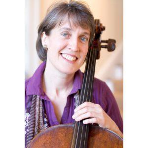First Sundays Concert - cello quartet