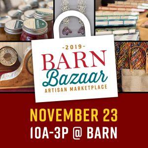 BARN Bazaar