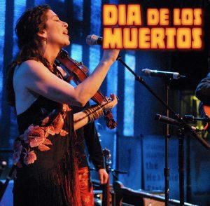 Dia de los Muertos Dinner and Concert with Correo Aereo