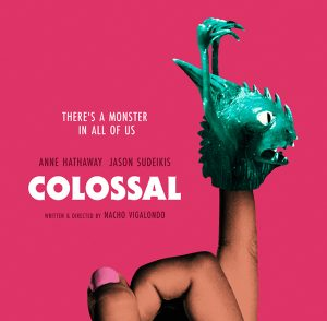 A COLOSSAL Impact: Film & Discussion