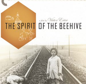 "smARTfilms Series: Childhood Framed - ""The Spirit of the Beehive"""