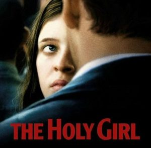 "smARTfilms Series: Childhood Framed - ""The Holy Girl"""