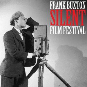 Frank Buxton Silent Film Festival 2019
