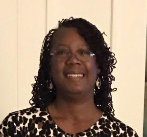 Brenda Fantroy-Johnson