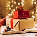 Teens Holiday Festivities Crafternoon