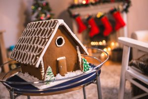 The Great Winter 'Nailed-It' Bake-Off: Gingerbread Showdown