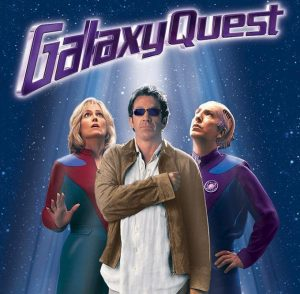 "smartfilms Series: Five Decades of Outrageous Comedies - ""Galaxy Quest"""