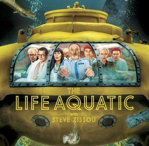 "smARTfilms Series: Five Decades of Outrageous Comedies - ""The Life Aquatic with Steve Zissou"""