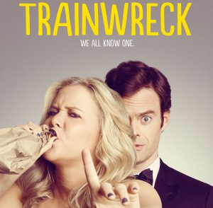 "smARTfilms Series: Five Decades of Outrageous Comedies - ""Trainwreck"""