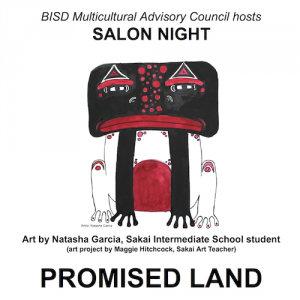 BISD MAC Salon Night: Promised Land