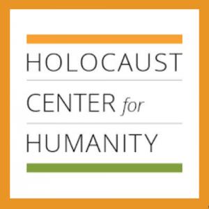 BISD MAC Salon Night: Speaker from Holocaust Cente...