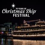 Argosy Cruises Christmas Ship ™