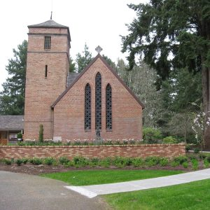 St. Barnabas Episcopal Church