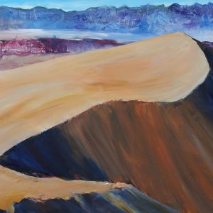 "BPA Gallery First Friday Art Walk ""Geology in th..."