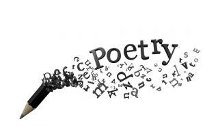 """The """"Mad Priest"""" McAllister Poetry Readings"""