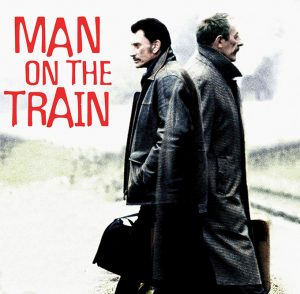"smARTfilms Series: I Never Saw It Coming - ""Man on the Train"" (France 2003)"