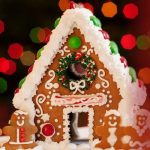 Gingerbread House Parties at The Manor House