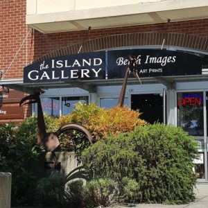 The Island Gallery