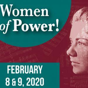 Women of Power!
