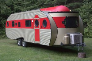 CANCELED: BARNTalks: Vintage Trailer to Palace on Wheels (Free Event)