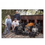 BARNTalks: Building a Backyard Railroad (Free Event)