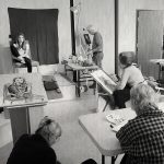 GO Figure! Life Drawing Sessions
