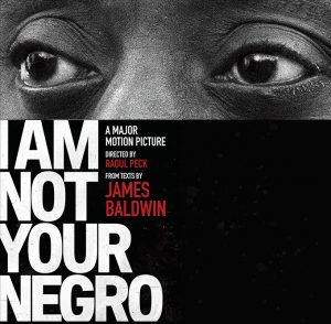 "smARTfilms Series: Black Excellence - ""I Am Not Your Negro"" (2016)"