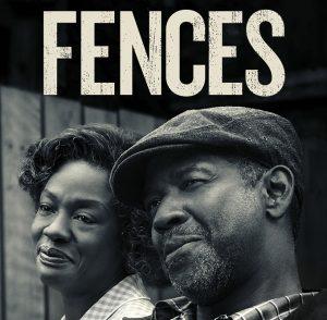 "smARTfilms Series: Black Excellence - ""Fences"" (2016)"