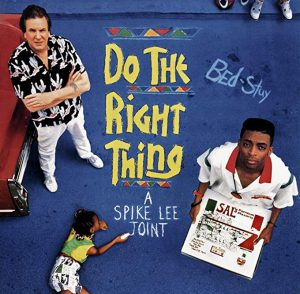 "smARTfilms Series: Black Excellence - ""Do the Right Thing"" (1989)"