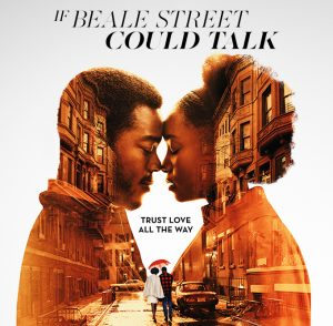 "CANCELED for MARCH: smartfilms Series: Black Excellence - ""If Beale Street Could Talk"" (2019)"