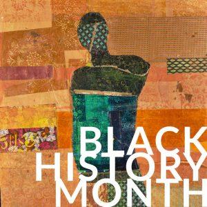 Black History Month Soirée 2020