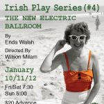 Irish Play Series (#4) The New Electric Ballroom