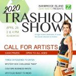 POSTPONED: 2020 Trashion Show