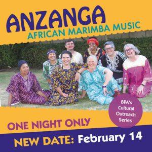 Anzanga African Marimba Music