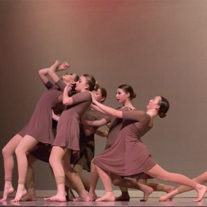Momentum: Bainbridge Ballet Showcase