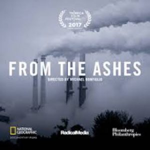 Movies that Matter: From the Ashes