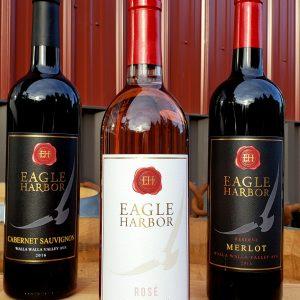 Wine Release Weekend