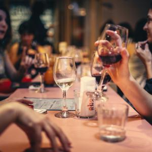 Winslow After Dark: Singles Night @ Eleven Winery