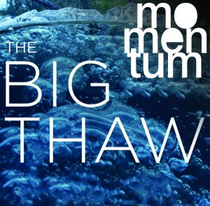 """""""The Big Thaw,"""" Book Talk & Reading with Eric Scigliano"""
