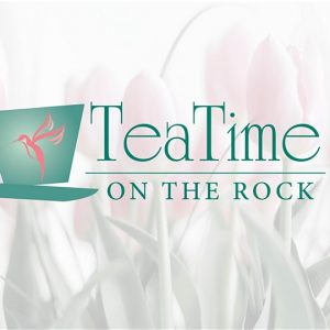 Tea Time on the Rock