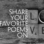 Open-mic poetry: Love