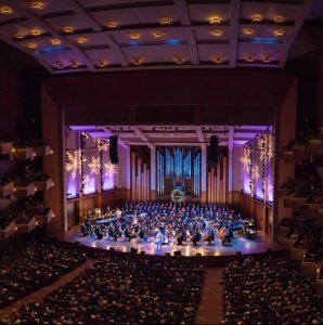 Seattle Symphony Live Broadcasts