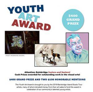 2020 YOUTH Art Award