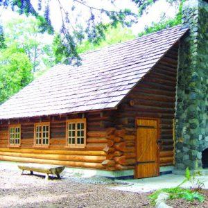 Camp Yeomalt Cabin