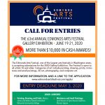 Edmonds Art Festival Call for Entries