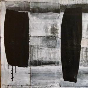 BAC Artist Talk: Danis Morgan