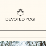 Devoted Yogi: Trataka (Candle gazing)