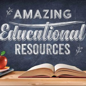 Amazing Educational Resources