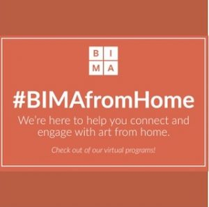 #BIMAfromHome
