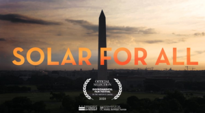 Movies That Matter - Solar for All